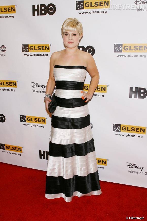 Kelly Osbourne à la 5ème édition des GLSEN Respect Awards