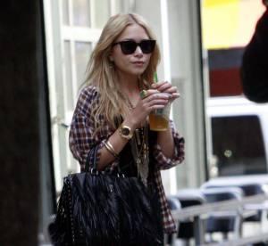 Mary Kate Olsen et Lindsay Lohan : elles ont été victimes de la mode !