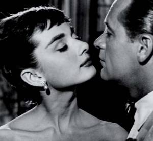 Dans le dressing... d'Audrey Hepburn