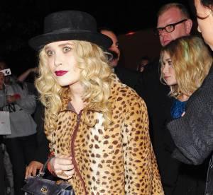 Mary Kate Olsen lance un nouveau style !