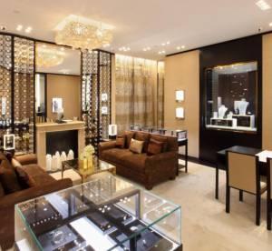 Chanel ouvre une boutique à Shanghai