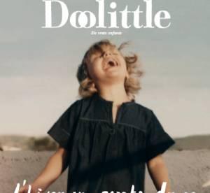 Doolittle, le nouveau mag mode et culture pour enfants
