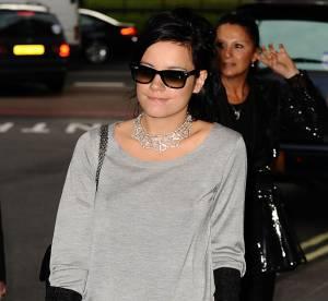 Lily Allen, Rihanna, Kate Moss lancent la tendance du sweatshirt