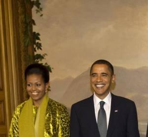 Michelle Obama, trop bling bling ?