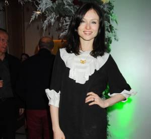 Sophie Ellis Bextor : quand l'habit ne fait pas la nonne