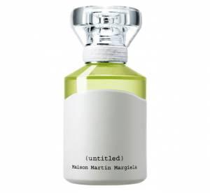Untitled, le nouveau parfum de la Maison Martin Margiela