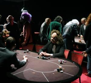 Adam Kimmel transforme la galerie Yvon Lambert en tripot