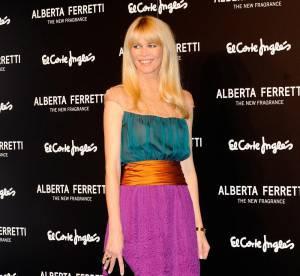Claudia Schiffer, Rachel McAdams, Eva Green : toutes folles d'Alberta Ferretti
