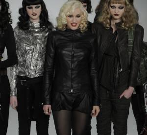 Gwen Stefani : découvrez son défilé pour L.A.M.B, un hommage à la femme séductrice et rebelle
