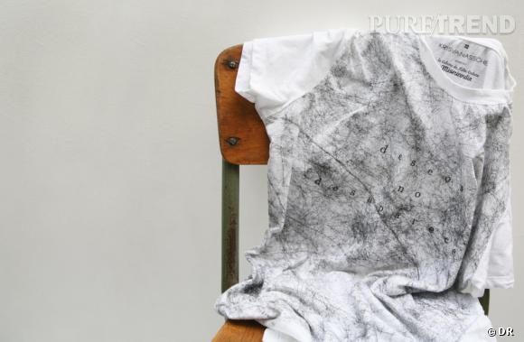 Collection Kris van Assche pour Misericordia