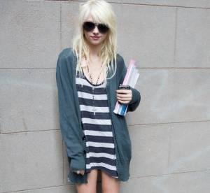 Une star, ses couleurs : Taylor Momsen