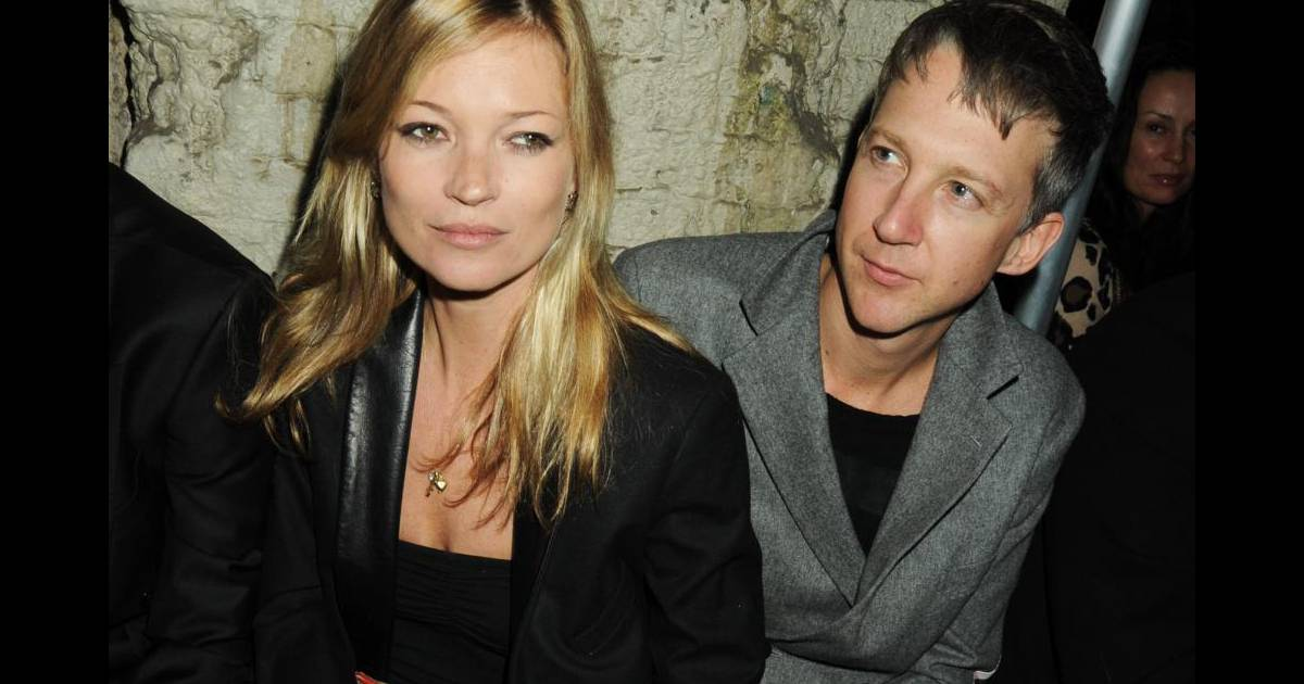 Kate moss dating