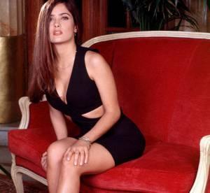 Salma Hayek : découvrez ses looks les plus sexy
