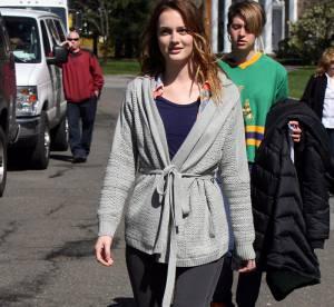 Le flop : Leighton Meester en femme au foyer désespérée
