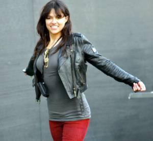 Michelle Rodriguez, sexy sans aucun effort !