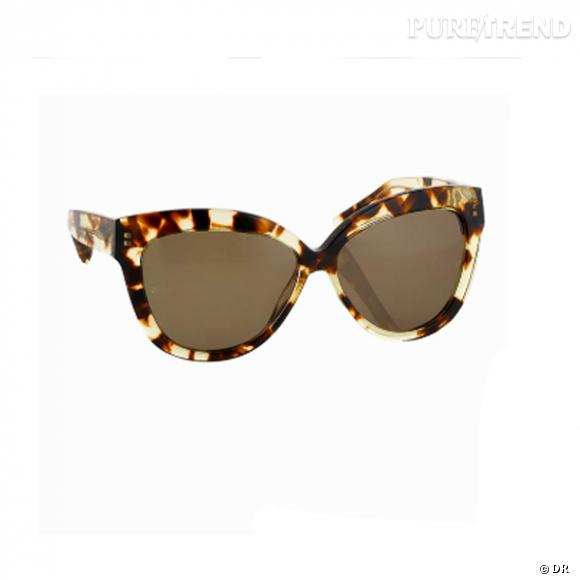 Montures lunettes luxe