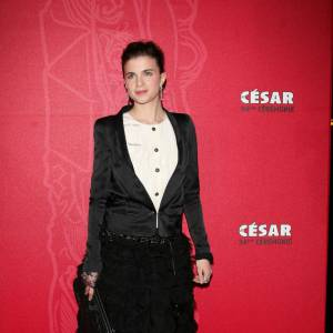 Cécile Cassel est décidément la plus chic des actrices françaises !