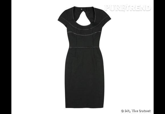 La petite robe noire origine
