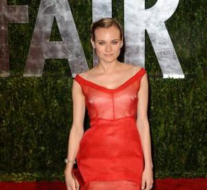 Diane Kruger vs Kerry Washington : la robe transparente, plutôt sexy ou vestale ?