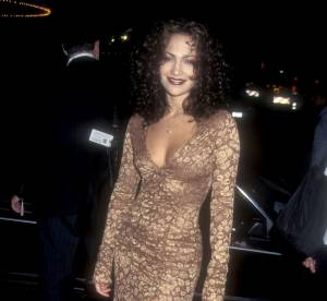 Jennifer Lopez : son évolution mode de la bombe latine à la fashionista