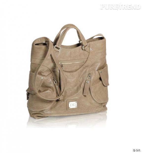 Le choix de Caroline:    Sac Calvin Klein   Prix: 174,90€   Sur:  haburi.com
