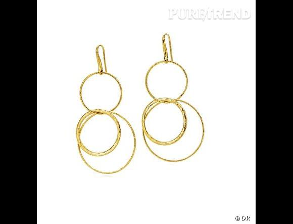 Le choix de Monia:    Boucles d'oreilles Tiffany & Co.   Prix: 775 €    Sur:  tiffany.com