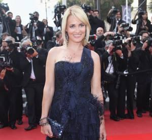 Cannes - Judith Godrèche, Marion Cotillard, Adriana Karembeu jouent les princesses !