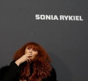 Sonia Rykiel expose ses dessins