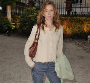 Sylvie Testud, romantique parisienne... A shopper !