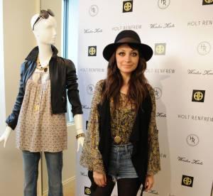 Nicole Richie, Kate Hudson, Olivia Palermo : 7 façons de porter la blouse