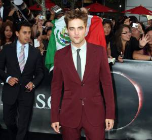 Robert Pattinson, Taylor Lautner : (Re)Découvrez les apollons de Twilight !