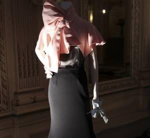 Alexis Mabille : une Emma Bovary transcendée