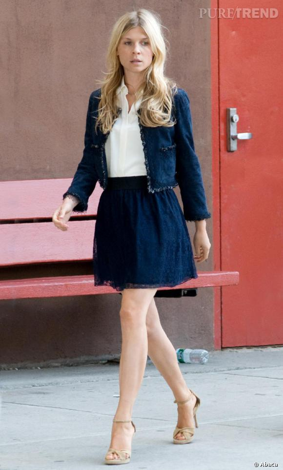 Clemence poesy la french touch new york for Hors des robes de mariage rack new york