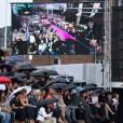 Le plus grand défilé de mode à Copenhague