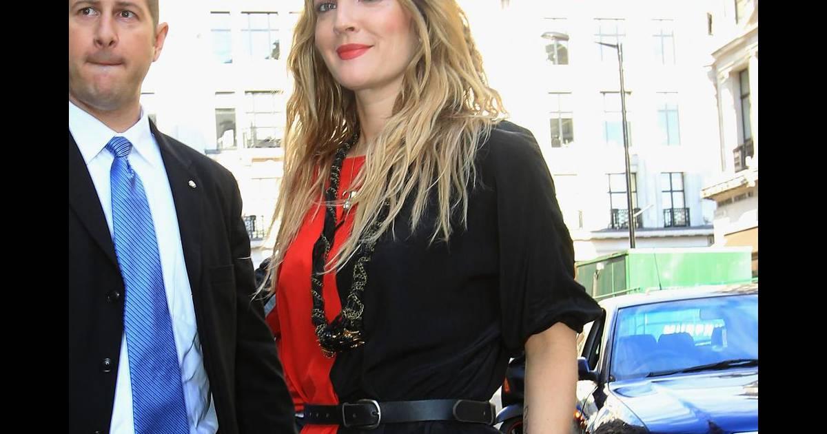 Drew Barrymore origina... Drew Barrymore Iq