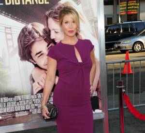 Enceinte, Christina Applegate charme sur red carpet