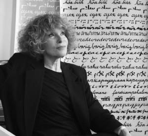 Rencontre avec Clara Halter, artiste de la Paix