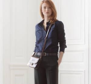 Rencontre avec Audrey Marnay, la Parisienne de Claudie Pierlot
