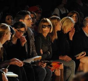 Anna Wintour, Lou Doillon, Orlando Bloom : tout le monde se presse à la Fashion Week parisienne
