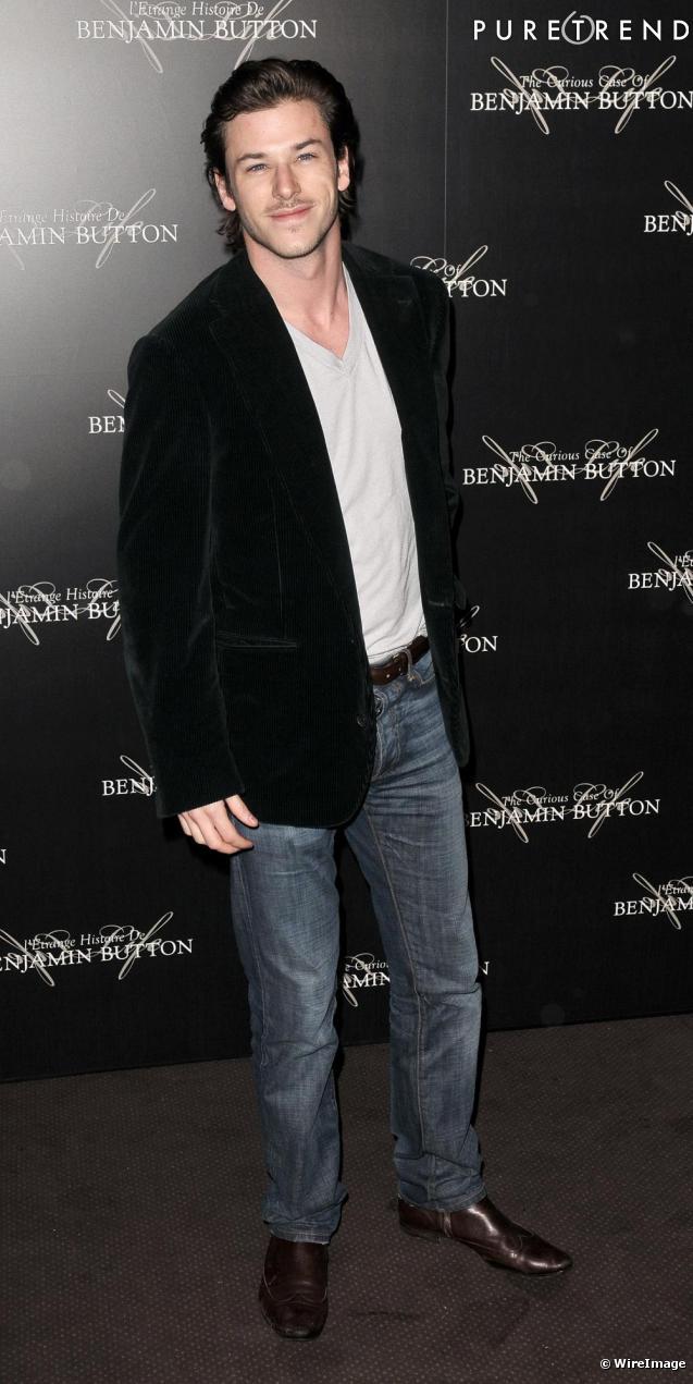 En France aussi nos hommes sont sexy, Gaspard Ulliel en est l'exemple parfait et son minois de jeune premier timide a même conquis Chanel dont il est l'égérie.