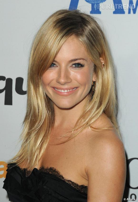 Sienna Miller à Esquire House à Los Angeles.