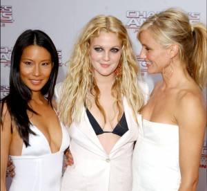 Drew Barrymore, Lady Gaga, Adriana Lima, regardez-les dans les yeux !