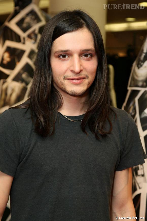 Olivier Theyskens, nouveau DA de Theory.
