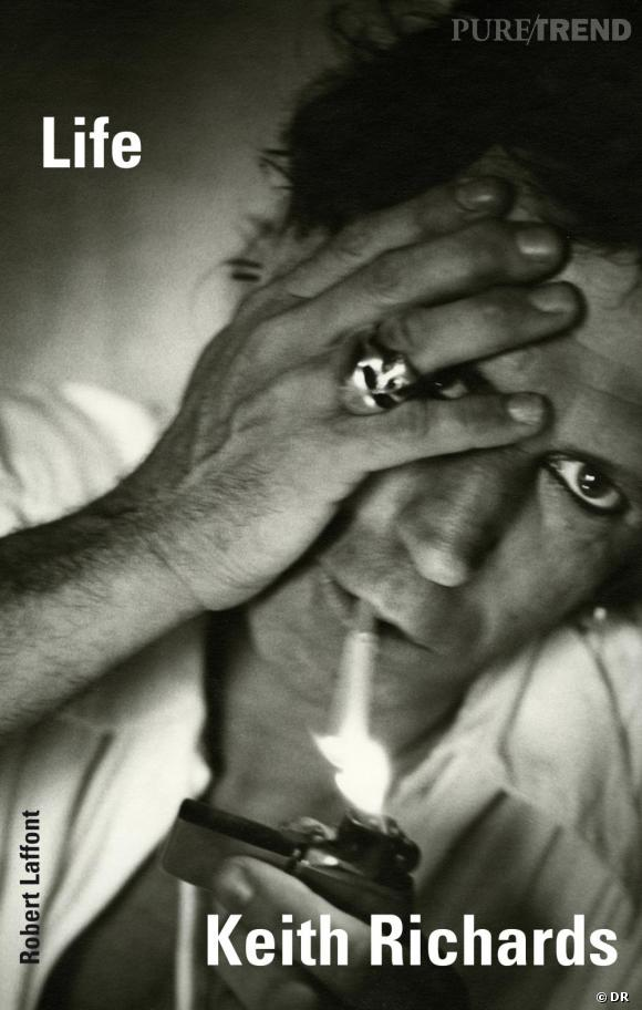 Life de Keith Richards.