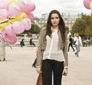 Street Style : l'automne en pente douce