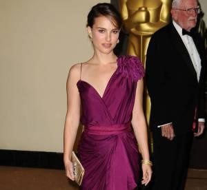 Natalie Portman, Elodie Bouchez, Sarah Jessica Parker : Les tops de la semaine