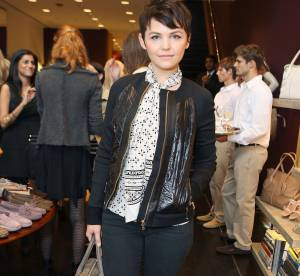 Ginnifer Goodwin tente le look rockabilly... A shopper !