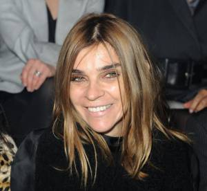 Expectatives : Carine Roitfeld