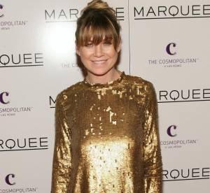 Ellen Pompeo s'offre une double dose de glamour
