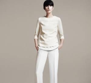 Look book Zara printemps-été 2011.